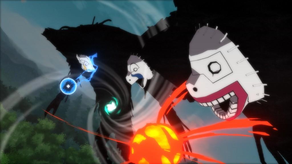 Naruto Shippuden: Ultimate Ninja Storm Revolution - Akatsuki - 22