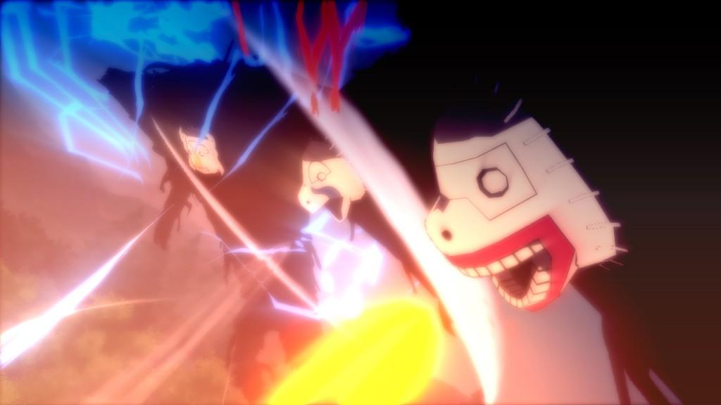 Naruto Shippuden: Ultimate Ninja Storm Revolution - Akatsuki - 23