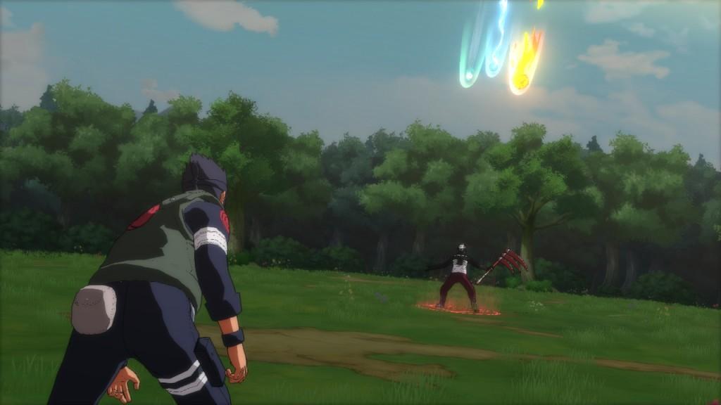 Naruto Shippuden: Ultimate Ninja Storm Revolution - Akatsuki - 24