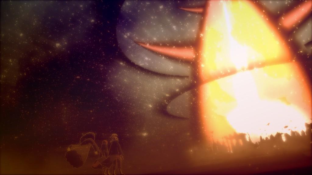 Naruto Shippuden: Ultimate Ninja Storm Revolution - Akatsuki - 02
