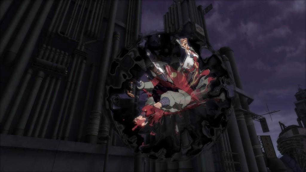 Naruto Shippuden: Ultimate Ninja Storm Revolution - Akatsuki - 05