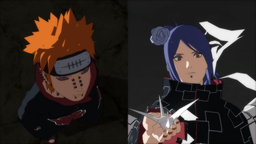 Naruto Shippuden: Ultimate Ninja Storm Revolution - Akatsuki - 06