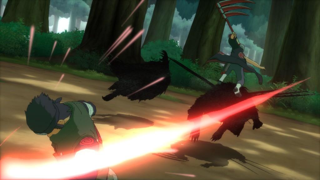 Naruto Shippuden: Ultimate Ninja Storm Revolution - Akatsuki - 07
